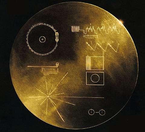 ¿Están los extraterrestres enviando mensajes desde el espacio?